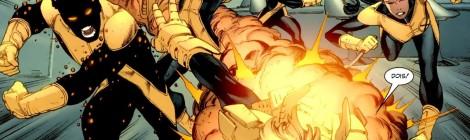 [Especial] Novos Mutantes: O Retorno de Legião e Necrosha!