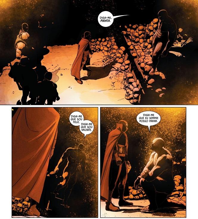 Batman Rebirth - Eu Sou Suicida 1