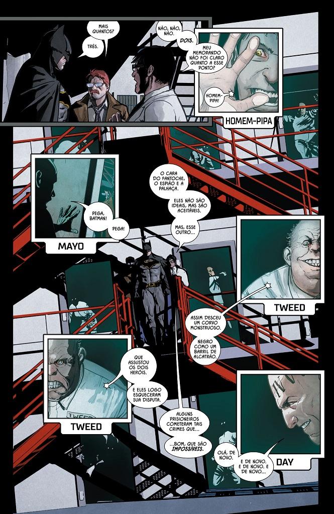 Batman Rebirth - Eu Sou Suicida 2