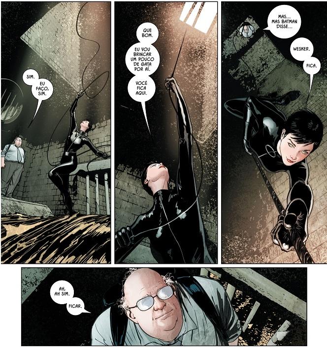 Batman Rebirth - Eu Sou Suicida 3