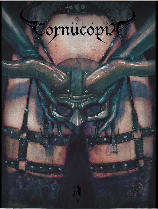 Cornücópia - Brão - Destaque 1