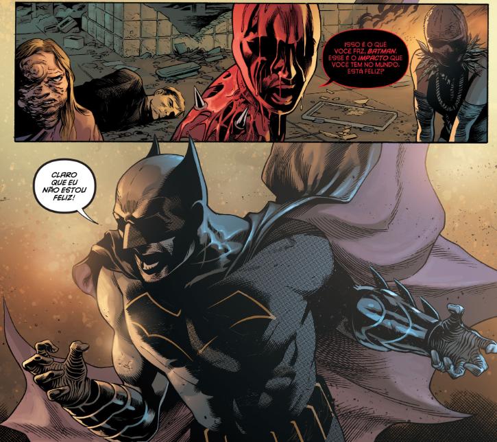 Detective Comics Rebirth - O Sindicato da Vìtima 5