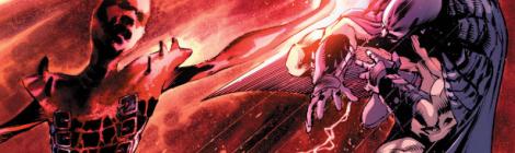 [Especial] Detective Comics Rebirth: O Sindicato da Vítima!