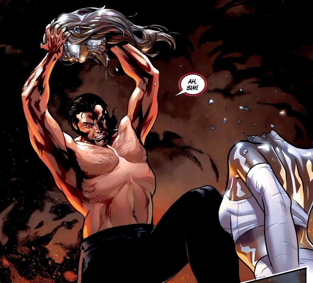 Fabulosos X-Men - A Geração Esperança e Quarentena 6