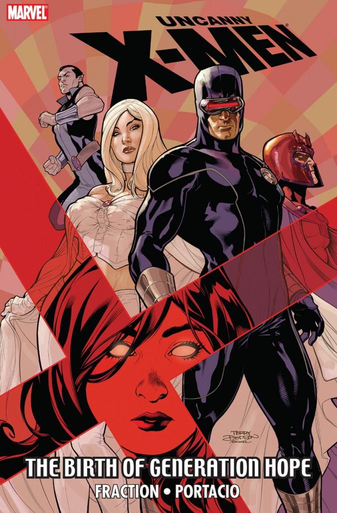 Fabulosos X-Men - A Geração Esperança e Quarentena destaque