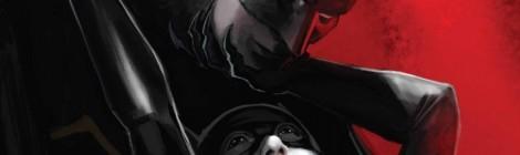 [Especial] Batman Rebirth: Sobre os Telhados de Gotham!