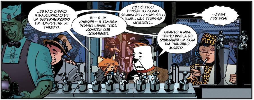 DC - Hanna Barbera - Lanterna Verde e Space Ghost 4