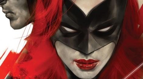 [Especial] Detective Comics Rebirth: Batwoman Begins e Edição #950!