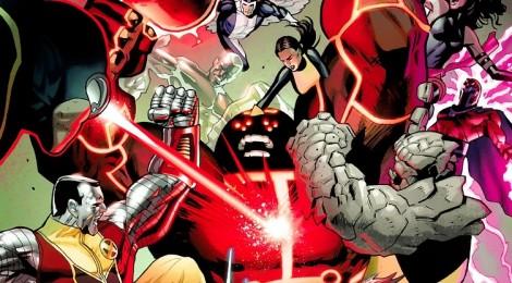 [Especial] Fabulosos X-Men: Ponto de Ruptura e A Essência do Medo!