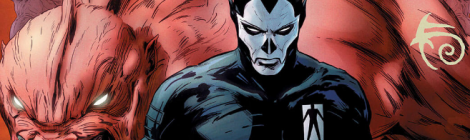 [Especial] Shadowman Vol. 1: Ritos de Passagem!