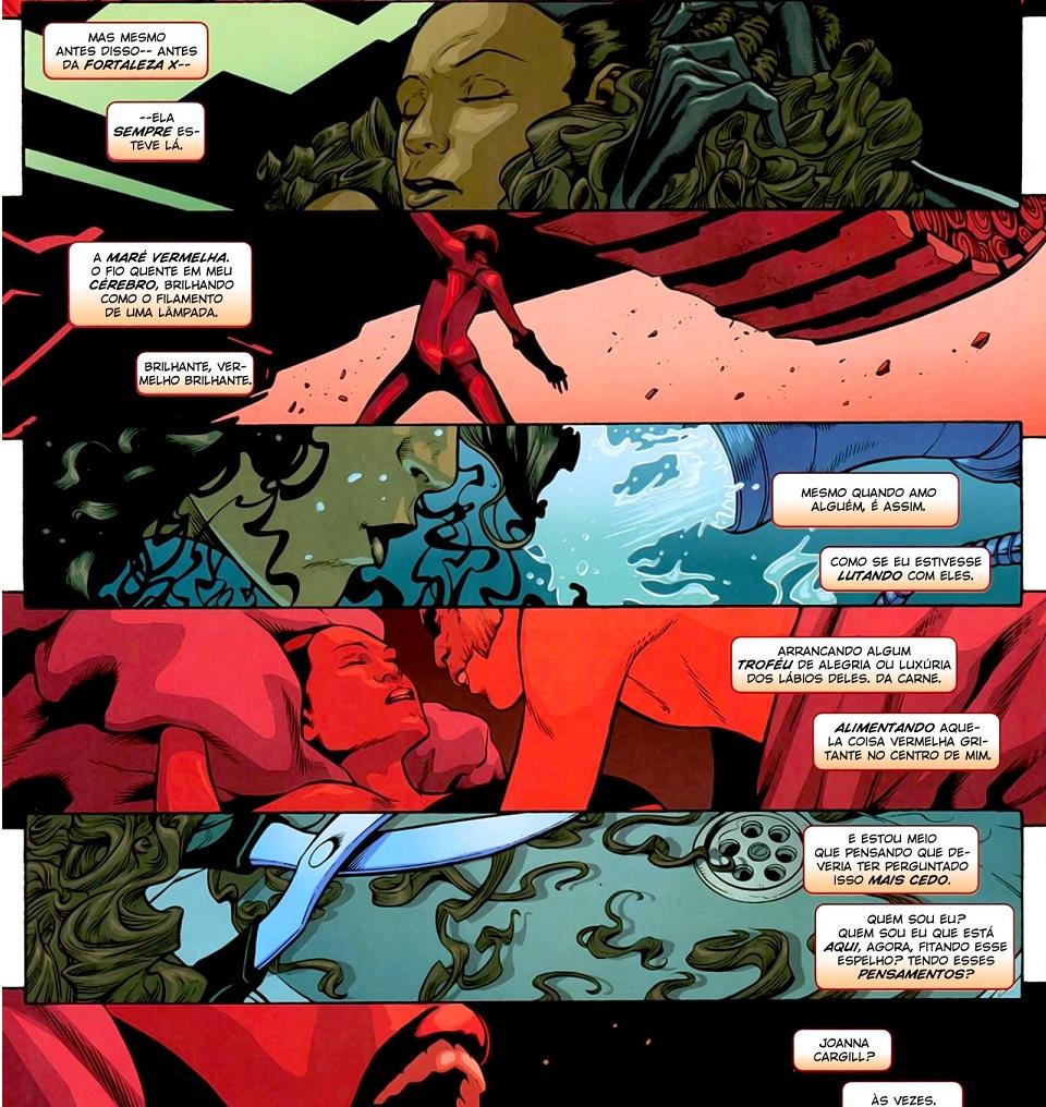 X-Men Legado - A Era X 3