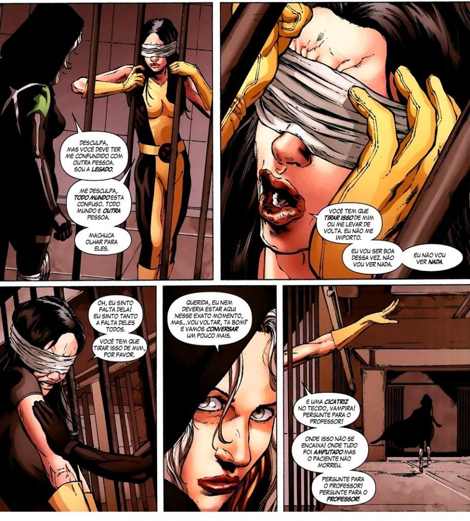 X-Men Legado - A Era X 4