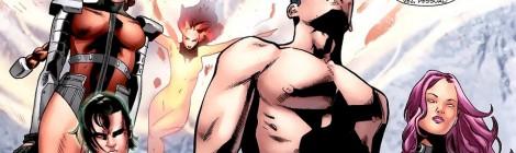 [Especial] X-Men Legado: A Era X!