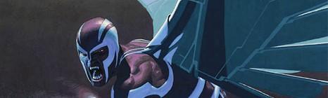 [Especial] Fabulosa X-Force: A Saga do Anjo Negro!