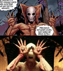 Fabulosos X-Men - Tudo É Sinistro e Tabula Rasa 10