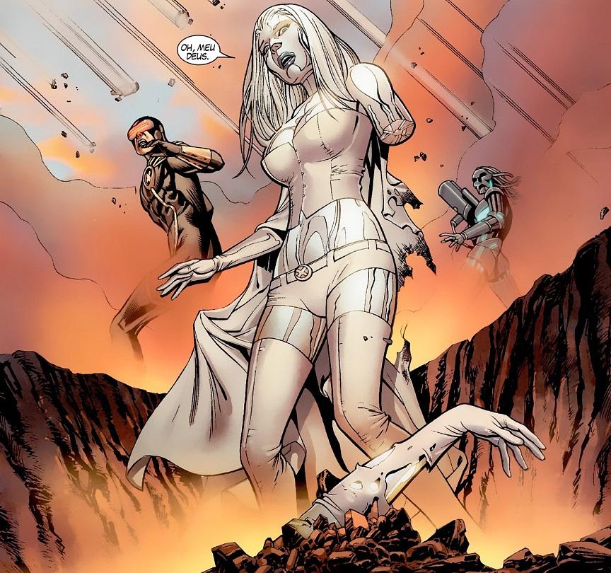 Fabulosos X-Men - Tudo É Sinistro e Tabula Rasa 2