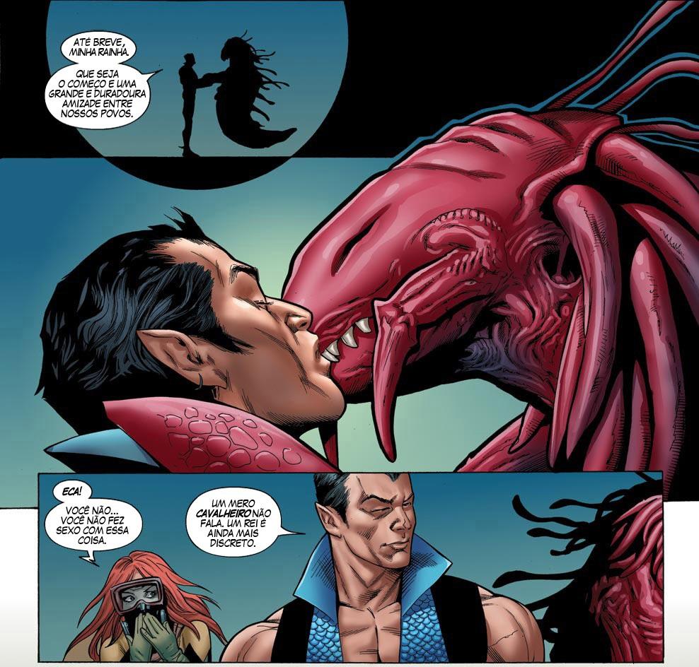Fabulosos X-Men - Tudo É Sinistro e Tabula Rasa 7