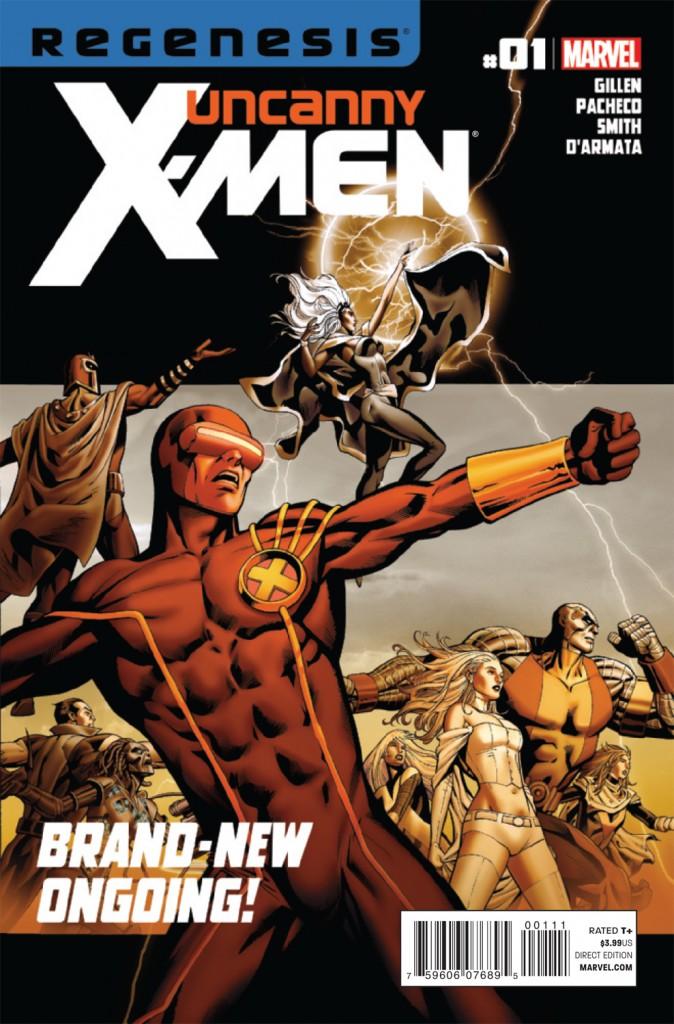 Fabulosos X-Men - Tudo É Sinistro e Tabula Rasa Destaque 1