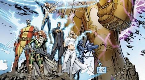 [Especial] Fabulosos X-Men: Tudo É Sinistro e Tabula Rasa!