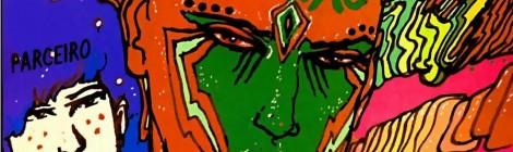 [Especial] SOLO Vol. 12: A DC Por Brendan McCarthy!
