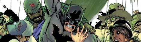 [Especial] Grandes Astros - Batman Rebirth: Nos Confins da Terra!