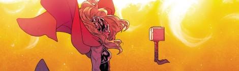 [Especial] Poderosa Thor: Os Senhores de Midgard!