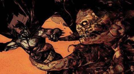 [Especial] Batman - O Cavaleiro das Trevas: A Fúria do Cara-de-Barro!