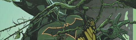 [Especial] Batman Rebirth: O Monstro do Pântano, Gotham Girl e a Mulher-Gato!