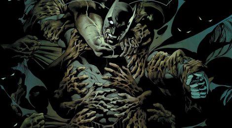 [Especial] Detective Comics Rebirth: A Liga das Sombras!
