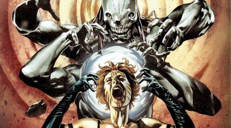 [Especial] X-Men Legado: Legiões Perdidas e 8 KM ao Sul do Universo!
