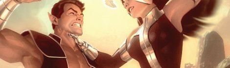 [Especial] Esquadrão Supremo: Procurando Namor!