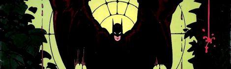 [Especial] Um Conto de Batman: Estufa!
