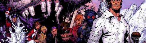 [Especial] Wolverine e os X-Men: Bem-Vindos e Parabéns! É Uma Ninhada!