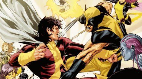 [Especial] X-Men Legado: O Nono Passageiro e De Volta à Escola!