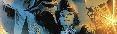 [Especial] Detective Comics Rebirth: Inteligência!