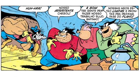 [Especial] Pateta: A Maldição do Pateta-Lobo!