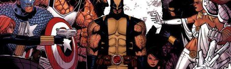 [Especial] Wolverine e os X-Men: Vs. Vingadores!
