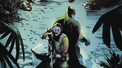 [Especial] Grandes Astros - Batman Rebirth: O Primeiro Aliado!