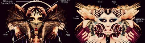 [Central dos Sonhos] A Anatomia das Naves-Mãe!