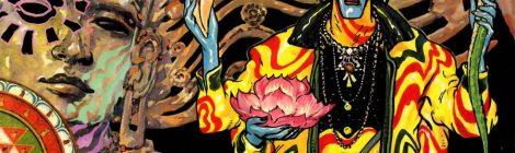 [Especial] Rogan Gosh: Uma Jornada Psicodélica!