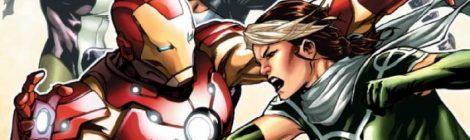 [Especial] X-Men Legado: Vs. Vingadores e a Mente-Colmeia!