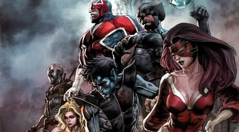 [Especial] Fabulosa X-Force: Extramundo!