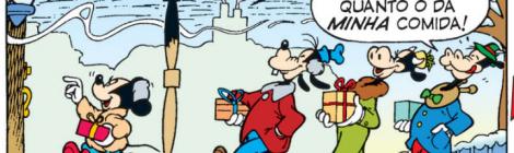 [Especial] Minnie: Uma Maravilhosa História de Natal e o Mistério dos Albatrozes!