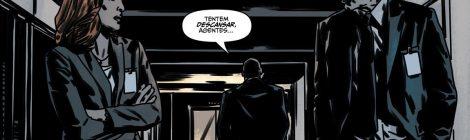 [Especial] Arquivo X: Días de Los Muertos e Ismael!