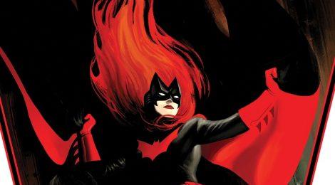 [Especial] Batwoman Rebirth: Os Muitos Braços da Morte!