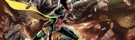 [Especial] Detective Comics Rebirth: Um Lugar Solitário Para Viver!