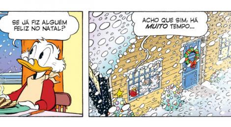 [Especial] Tio Patinhas: Natal no Orfanato e Outras Histórias!
