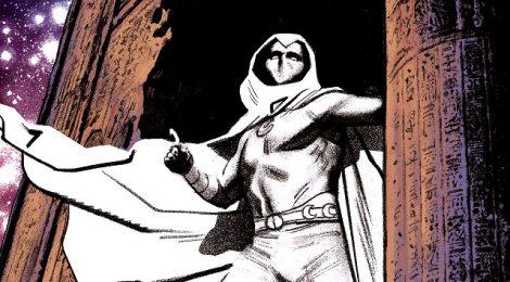 [Especial] Cavaleiro da Lua: Morte e Nascimento!