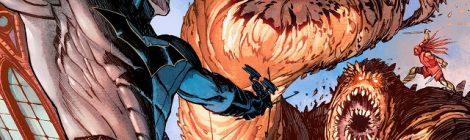 [Especial] Detective Comics Rebirth: A Queda dos Batmen!