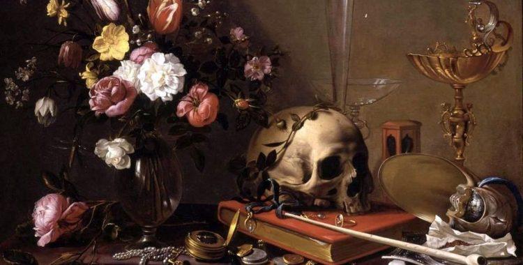 [Conto] Ensaio Sobre a Natureza Morta - Desafio EntreContos!
